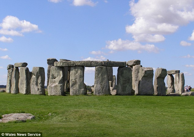 http://www.dailymail.co.uk/sciencetech/article-2515159/Why-Stonehenge-prehistoric-centre-rock-music-Stones-sound-like-bells-drums-gongs-played.html